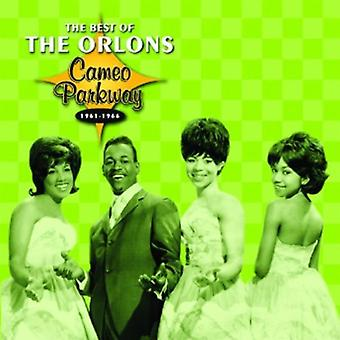Orlons - Best of Orlons 1961-66 [CD] USA importieren