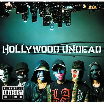 Hollywood Undead - Swan Songs [CD] USA import