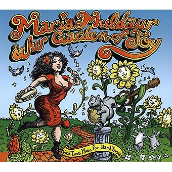 Maria Muldaur - Garden of Joy [CD] USA import