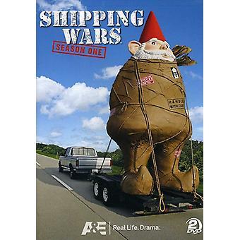 Shipping Wars: Season 1 [DVD] USA import