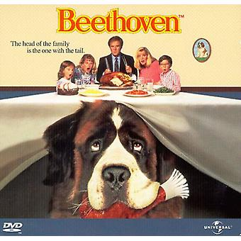 Beethoven [DVD] USA import