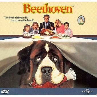 Importieren Sie Beethoven [DVD] USA