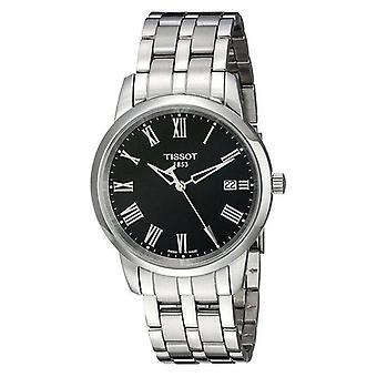 Tissot T033.410.11.053.00 Classic Dream Black Dial Mænd's Watch