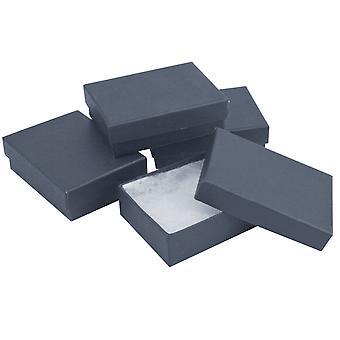 Cooksongold Musta kortti Korut Esittely Näyttö Lahjalaatikot