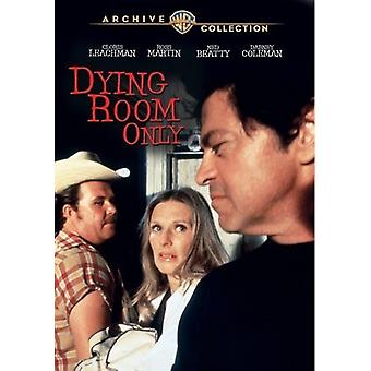 Dying Room Only [DVD] USA import