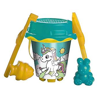Beach toys set Unicorn Unice Toys