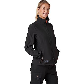 Helly Hansen Womens Luna Adjustable Softshell Jacket