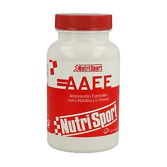 Essential amino acids 100 tablets of 1g