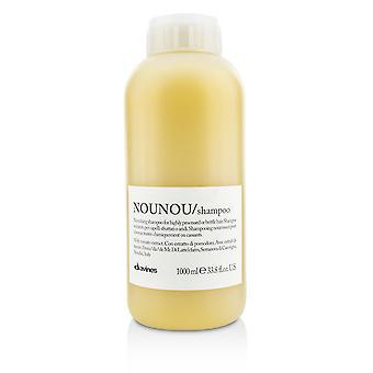 ヌーノウ栄養シャンプー(高度に処理されたまたは脆い髪の場合) 188027 1000ml / 33.8oz