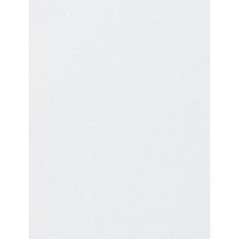 """BOTONED ABAJO Hombres's Classic Fit Botón-Collar Sólido No-Hierro Vestido Camisa (Sin Bolsillo), Blanco, 17"""" Cuello 37"""" Manga"""