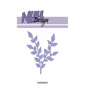 NHH Design Branch 2 Dies
