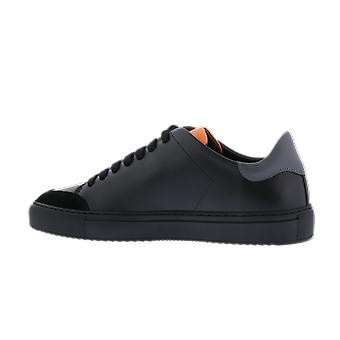 Axel Arigato Clean Triple Black 28598//ORNG chaussure