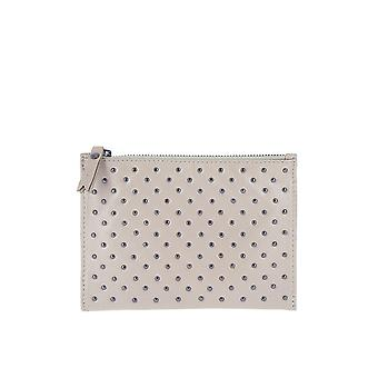 5376 DuDu Women's clutches in Leather