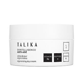 Talika Skintelligence Anti-age Regenerating Day Cream 50 ml voor vrouwen