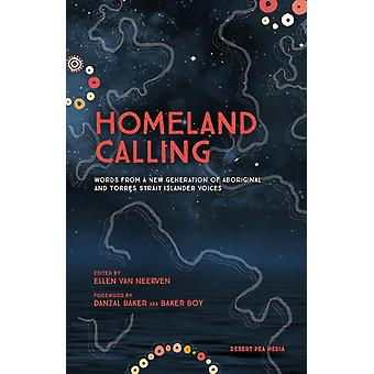 Homeland Calling by Desert Pea Media