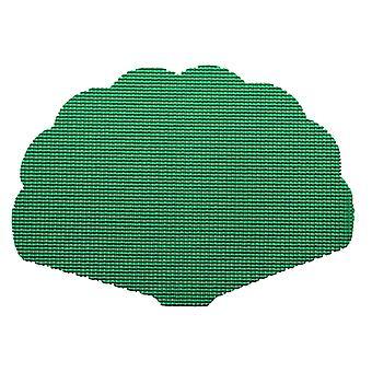 Fishnet Emerald Shell Placemat Dz.