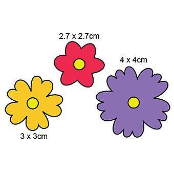 Crafts Too Presscut Flower #1 Die Cutter PCD09