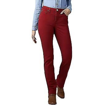Lee   Gwen Straight-Leg Jeans