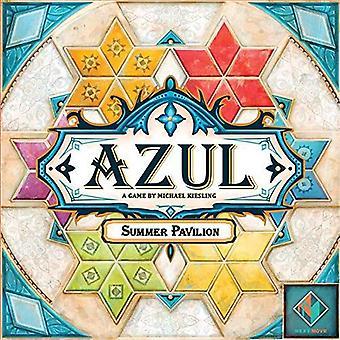 Azul Summer Pavilion Board Game