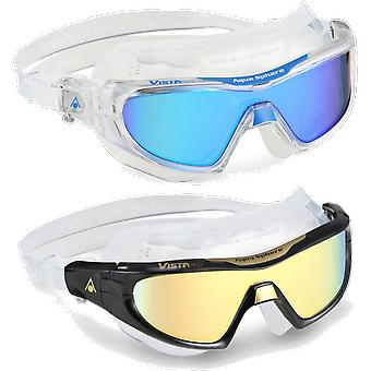 Aqua Sphere Vista PRO Swim Goggles - Mirrored