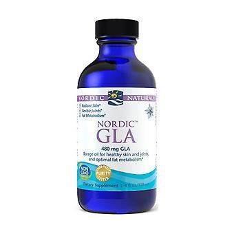 GLA nórdico 480 mg None