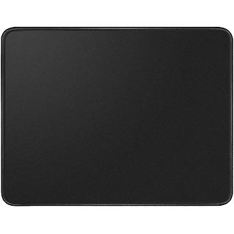 Mouse pad extra thin Black (21x26)
