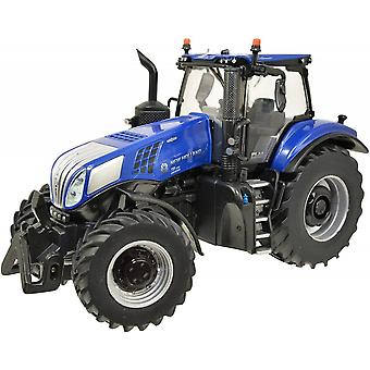 Britains New Holland  T8.435 Blue Tractor 1:32  43216