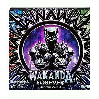 Marvel Wakanda Forever Black Panther Würfel-Rolling Spiel