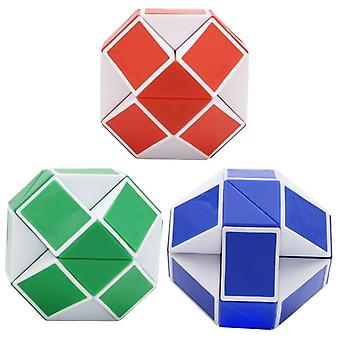 Rectangle Stress Relief Cube Fun Toys-shape Puzzles