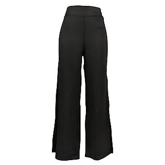 Caya Costa Women's Pants UV Protection Pull On Black 654-350