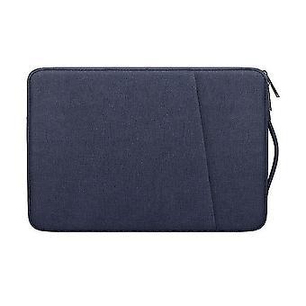 Obudowa na laptopa navy blue (13.3&)