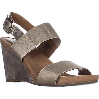 Style & Co. Womens Fillipi Open Toe Casual Platform Sandals