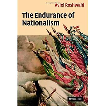 Nationalismin kestävyys: muinaiset juuret ja modernit ongelmat