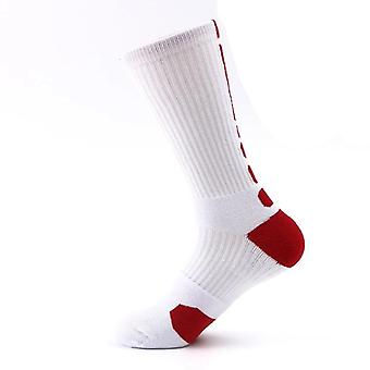 Mannen Sport Riding Cycling Basketball Running Sport Sock Hiking Tennis Ski