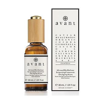 Bio Radiance Anti-Aging Concentrated Serum 30 ml