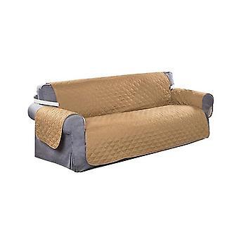 3-paikkainen sohva kattaa tikatut sohvaloungen suojat Slipcovers