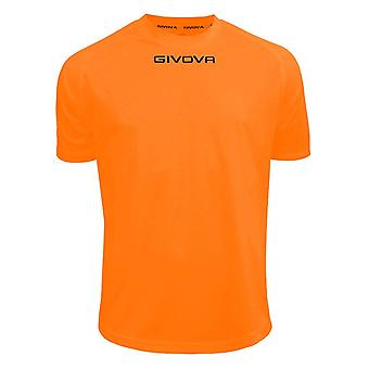 Givova One MAC010001 football all year men t-shirt