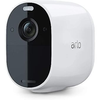 Spotlight-Überwachungskamera CCTV-System | Drahtloses WLAN, 1080p Video