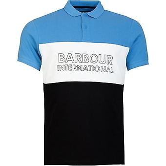Barbour International International Bold Polo Shirt