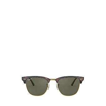 Ray-Ban RB3016 red havana unisex sunglasses