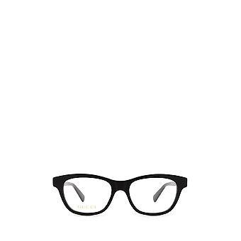 Gucci GG0372O zwarte vrouwelijke brillen