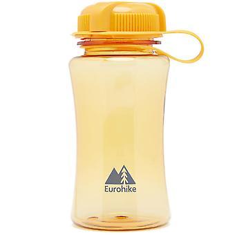 New Eurohike Hydro 500Ml Water Bottle Hydration Flasks Orange