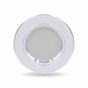 Led Downlight Recessed, Round Led Ceiling Lamp For Indoor Lighting