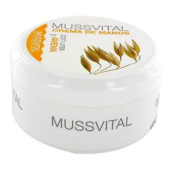 Mussvital Hand Cream 200Ml (Health & Beauty , Personal Care , Cosmetics , Cosmetic Sets)