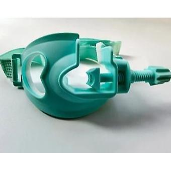 Einweg Endotracheal Rohr Halter Kunststoff Endotracheal Tube Fixer