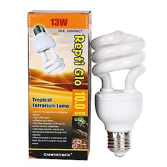 Reptile Light Bulb Uv Glow Lamp