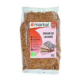 Golden flax seed 250 g