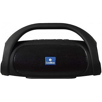 Bærbare Bluetooth høyttalere CoolBox Cool Stone 5