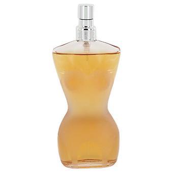 Jean Paul Gaultier, Eau De Toilette Spray (Tester) door Jean Paul Gaultier 3.4 oz Eau De Toilette Spray