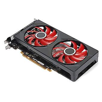 4GB 128bit Desktop Pc Gaming Plăci grafice pentru Amd Radeon Rx 500 4GB Video